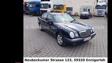 Available for sale!  km mileage Mercedes Benz E 400 1999