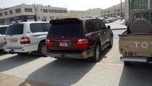 Toyota Land Cruiser Used in Al Ain