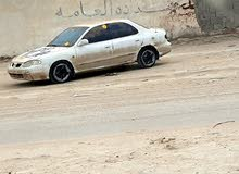 Hyundai Elantra car for sale 2004 in Tobruk city