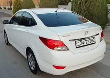 New Hyundai Accent in Amman
