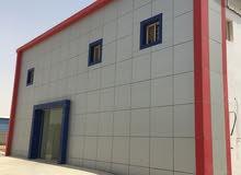 مطلوب مهندس انشاءات معدنية مستودعات و مباني حديدية