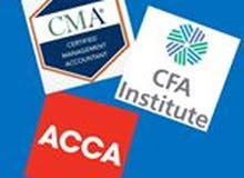 CMA and CFA 2020 syllabus soft books available