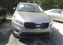 Automatic Kia 2016 for sale - Used - Baghdad city