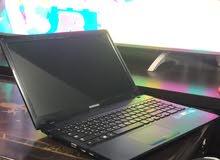 Samsung laptop intel cure i5