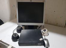 dvr .monitor. 3 prices Camera