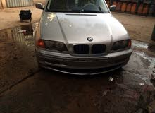 km BMW 328 2002 for sale