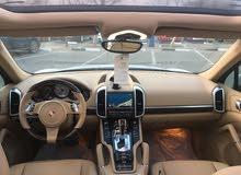 كايين S 2014
