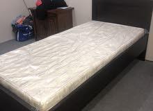 سرير جديد