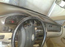 هيونداي ترجيت محرك 20 نافطه تومتك السيارة بحاله جيدة ماشيه 211