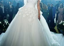 Nova Bella wedding dress