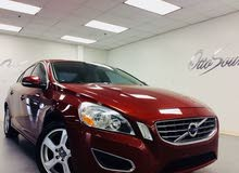2012 Volvo S60 for sale in Amman