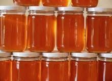 عسل حر  كالبتوس