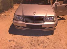 For sale Mercedes Benz Other car in Gharyan