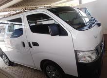 100,000 - 109,999 km Nissan Van 2016 for sale