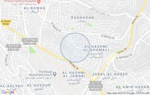 Al Hashmi Al Shamali neighborhood Amman city - 125 sqm apartment for rent
