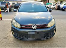 2011 Volkswagen Golf GTI  Excellent Condition  GCC Specs