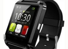 ساعة يد ذكية شاشة لمس