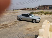 Automatic Lexus 2001 for sale - Used - Al Sharqiya city