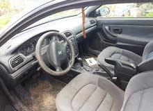 Gasoline Fuel/Power   Peugeot 406 2006