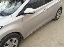 Cairo - 2018 Hyundai for rent