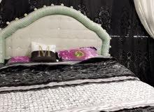 سرير طبي للبيع كامل