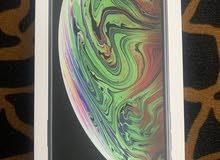 iPhone XS Max 265G Dual SIm