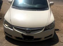 honda Civic 2006 In Good Condition