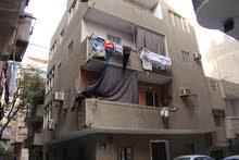 بيت 115 متر للبيع بحدائق حلوان  4 ادوار ويسلم خاليا