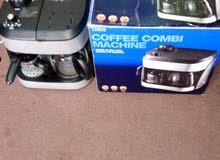 ماكينة قهوة اسبريسو