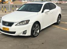 150,000 - 159,999 km mileage Lexus IS for sale