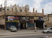 مجمع تجاري على شارع المصفاه