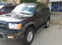 Toyota 4Runner 2000 for sale in Benghazi