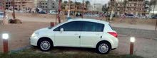 For sale 2008 Beige Tiida