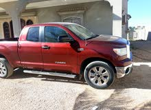 Red Toyota Tundra 2008 for sale