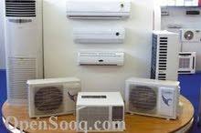 صيانة بويلرات التدفئة المركزية وتركيب، نقل، مبيع ، صيانة، مكيفات