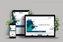 خدمة تصميم وتطوير موقع الكترونى احترافى ومتكامل