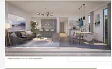 apartment for sale Ground Floor - Downtown Dubai