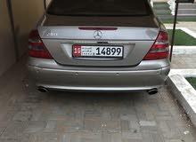 Mercedes  E280 للبيع