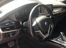 Automatic BMW 2015 for sale - Used - Al Riyadh city
