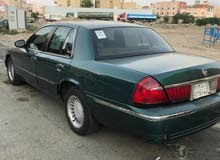 Automatic Green Ford 2001 for sale