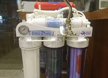 أجهزة تحلية مياه