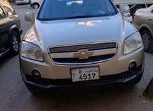 Chevrolet Captiva 2007 For Sale