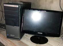 Desktop compter up for sale in Misrata