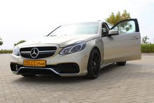 Automatic Mercedes Benz 2012 for sale - Used - Muscat city