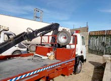 Used Crane in Benghazi is available for sale