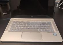 HP ENVY - 13-ab002nx بحاله ممتازه