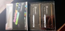 Ram G.Skill TridentZ RGB Series 16GB (2 x 8GB) 288-Pin DDR4 2400 Hz