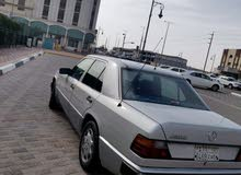 1993 Used E 280 with Automatic transmission is available for sale