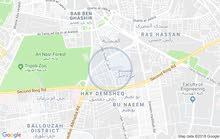 مبناء تجاري حي دمشق