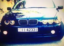 BMW موديل 1996محوله 2003فل كامل ما عده الفتحة